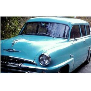 1954 Plymouth Plaza Classic