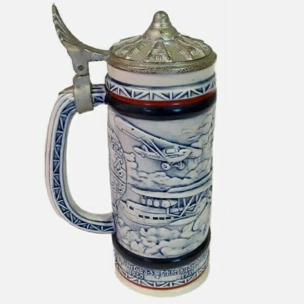 Avon Aviation Stein
