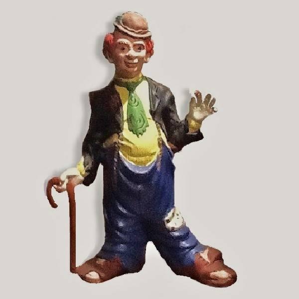 Harpo Marx Statue