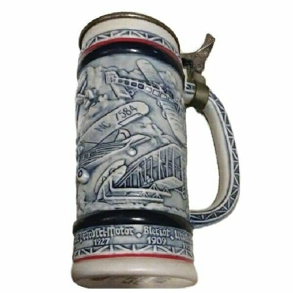 Historical Avon Aviation Stein side 2