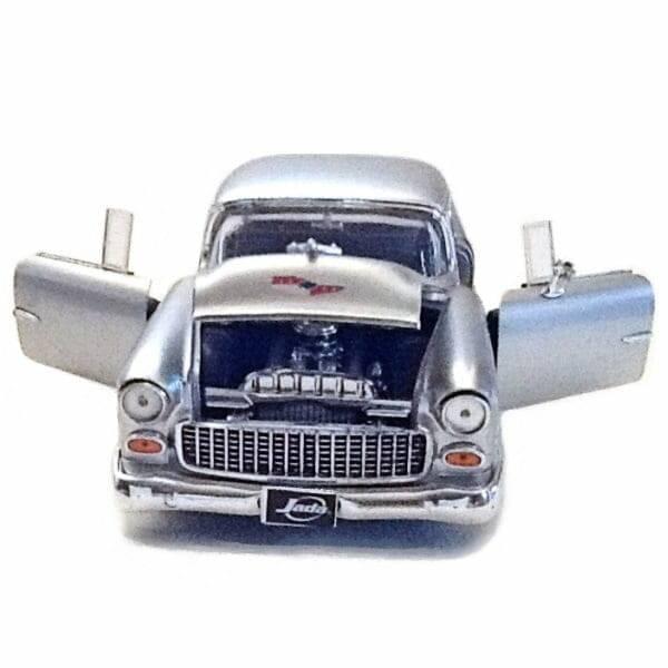 1956 Chevy Bel-Air Model