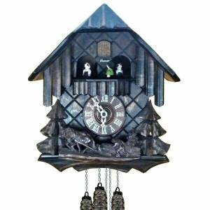 Kuner Cuckoo Clock