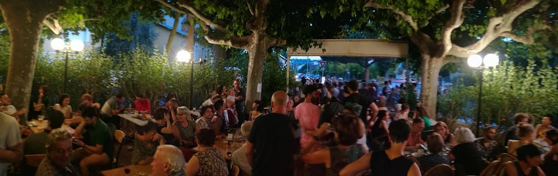 Festival Quartier Libre – Le week-end du 20 et 21 octobre 2018