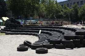 Festival 2012 - Madrid (Espagne)