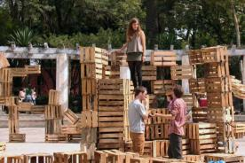 Festival 2012 - Mexico (Mexique)