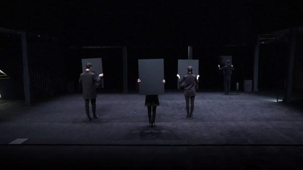 Captation | Polis, Emmanuel Eggermont | 2017