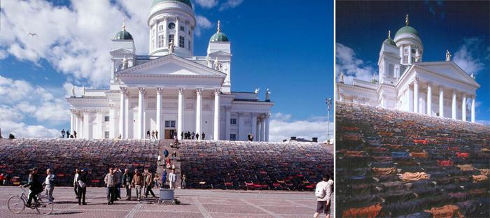Kaarina Kaikkonen - Way - 2000