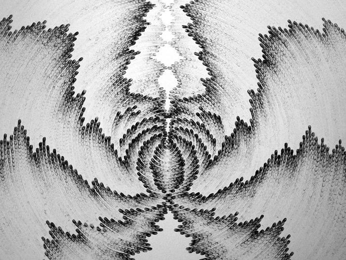 Judith Ann Braun - Fingering8 - detail