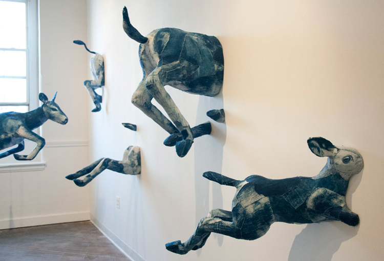 Tasha Lewis - The Herd 2