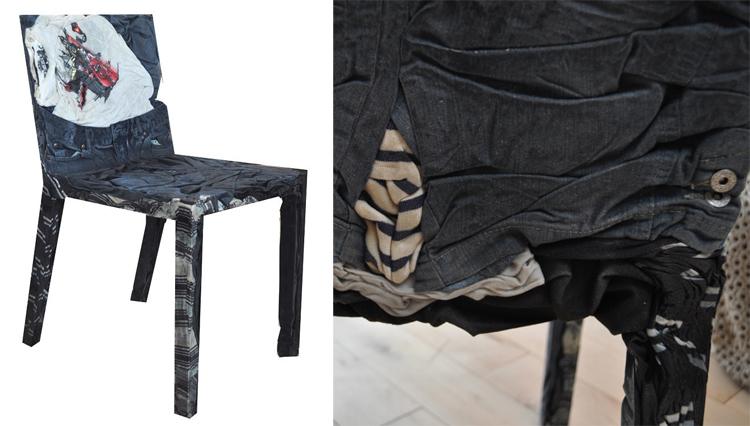 Tobias Juretzek - Rememberme Chair 4