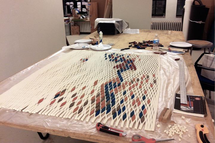 felt textile process_905