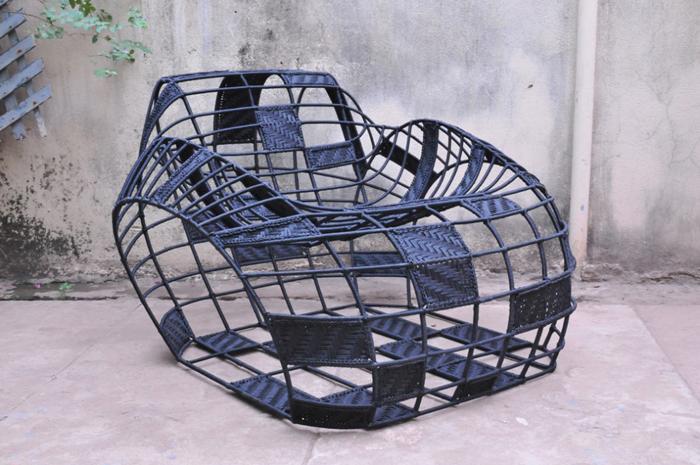 Cheick Diallo Design 1
