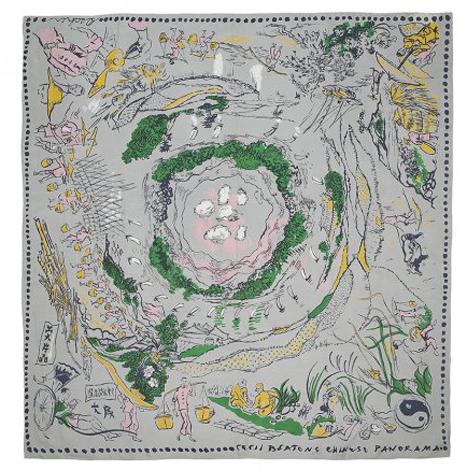 Zika Ascher - Cecil Beaton