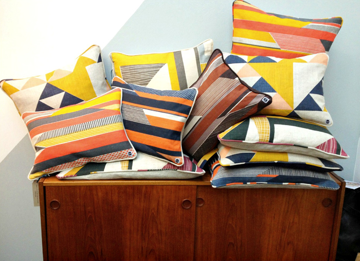 Tamasyn Gambell - Pillows