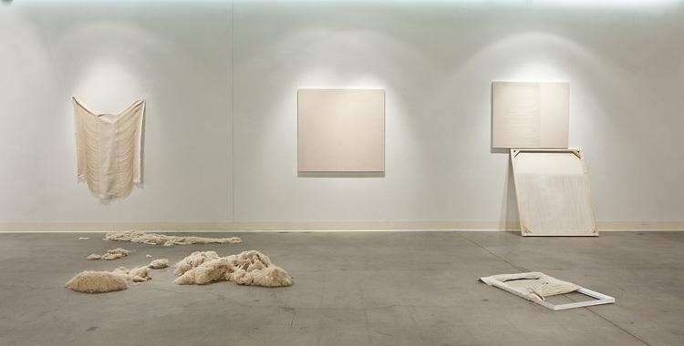 Gabriel Pionkowaki exhibits in Spaces: Take Three