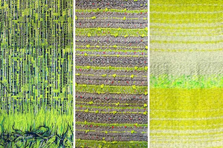 Malhia Kent - Fabrics