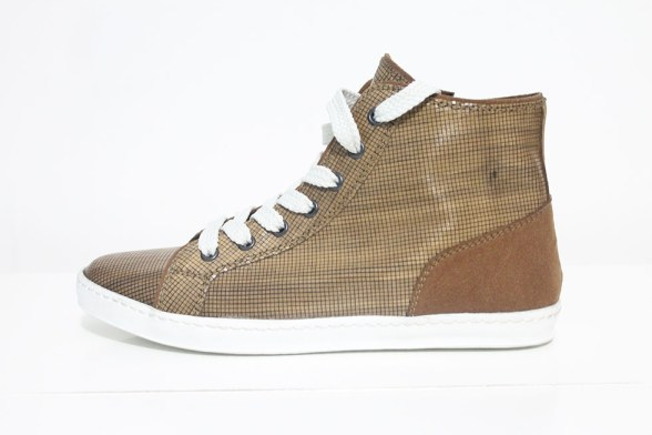 Sneakers Sample (Noce Naturale)