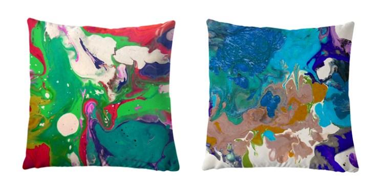 Kozza Textile - Coussins 3