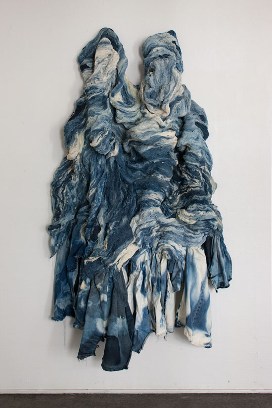 Hanne Friis - The Waves - 2009