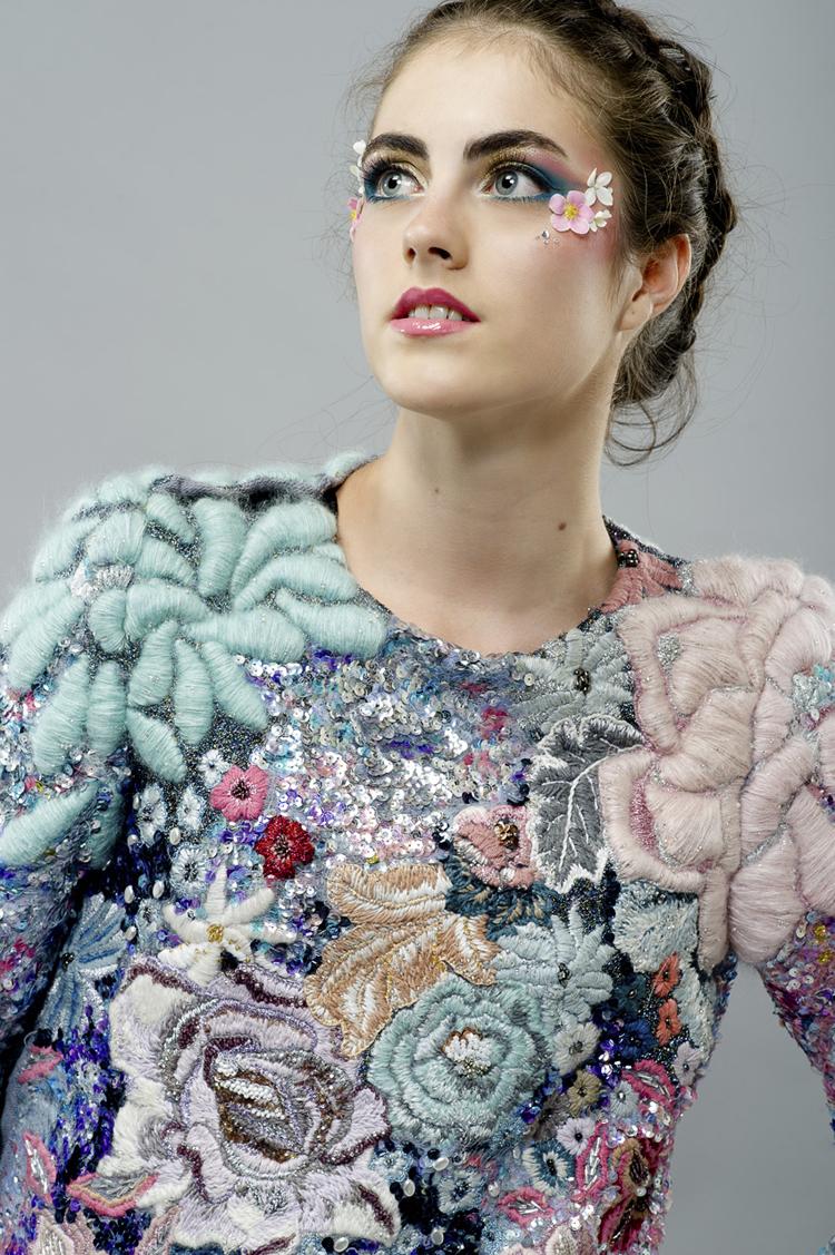 Stefanie Cristofaro - Full Bloom