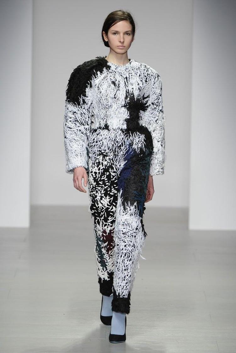 Anita Hirlekar - Graduate Collection 2014 - 5