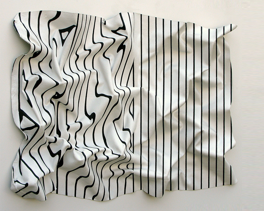 Collectif Textile – Vesna Kovacic -WW 3+15 – 1997-3