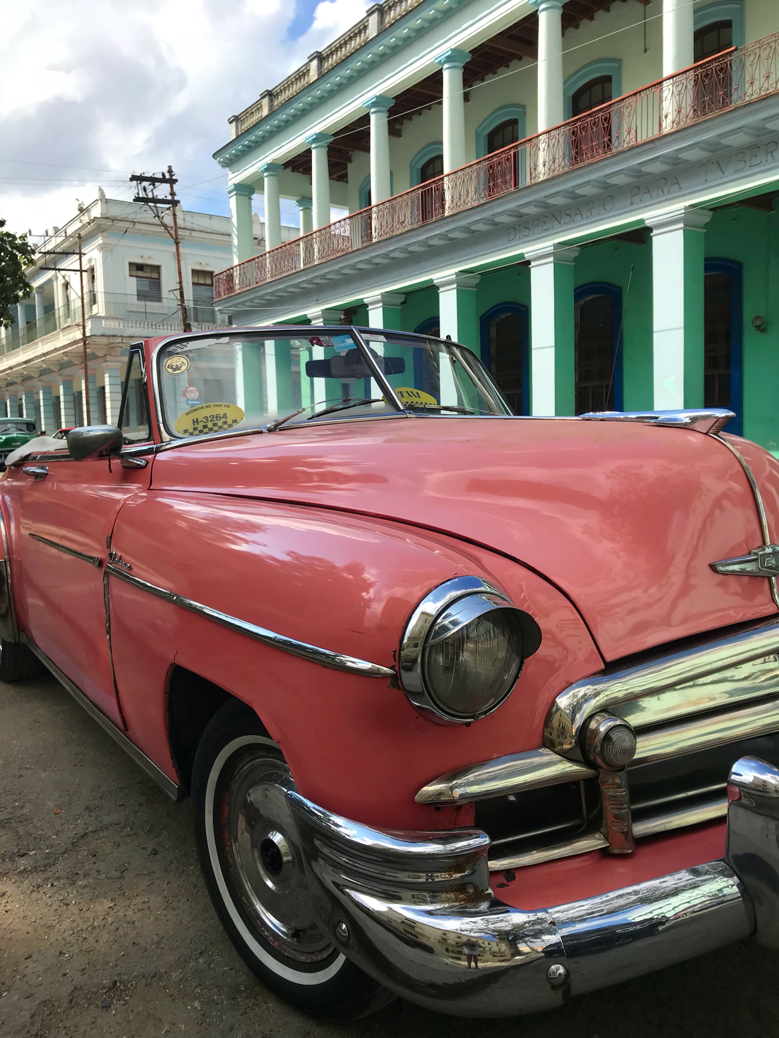5 Reasons You Need to Put Cuba on Your Bucket List! - Collecting ...