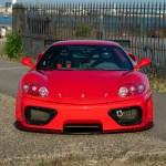 2002 Ferrari 360 Modena Challenge Lhd
