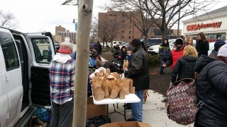 1-28-17 Camden Cold Weather Outreach