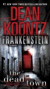 Frankenstein Dead Town PBK