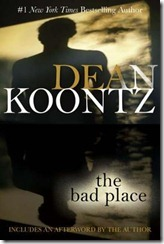 The Bad Place TPBK
