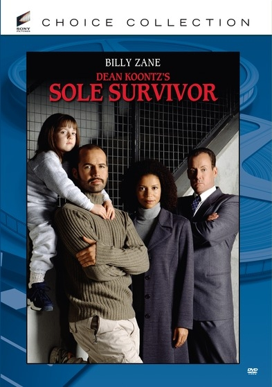 Sole Survivor DVD