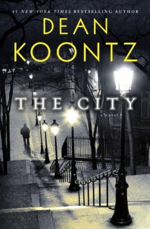 The City (Cover 1)