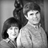 dean-koontz-and-wife-162x162