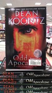 Odd Apocalypse bargain book