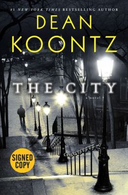 The City signed