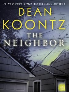 The Neighbor eBook