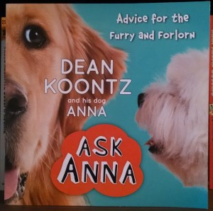 Ask Anna Proof Front