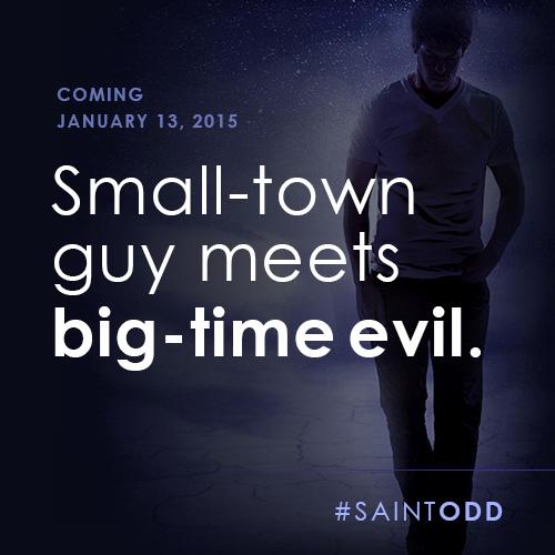 Big-time evil