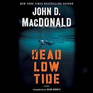 Dead Low Tide - Audible
