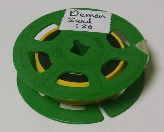 Demon Seed 16mm trailer