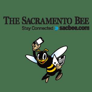 Sacramento Bee logo