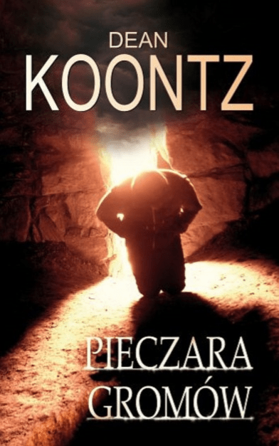 Pieczara gromów - Dean Koontz