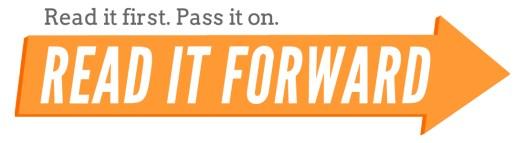 Read it Forward logo