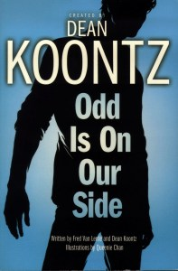 Odd Thomas 0.8: Odd Is On Our Side