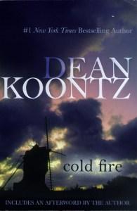 Cold Fire (DK)