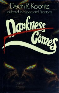 Darkness Comes
