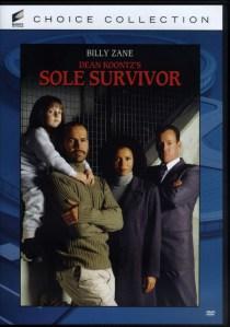 Sole Survivor (TV)