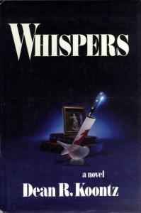 Whispers (DRK)