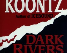 Buster's Book Reviews volume 33: Dark Rivers of the Heart